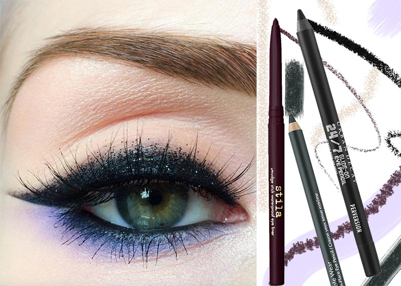 Best Eyeliner Pencils to Get Now: How to Apply Pencil Eyeliner