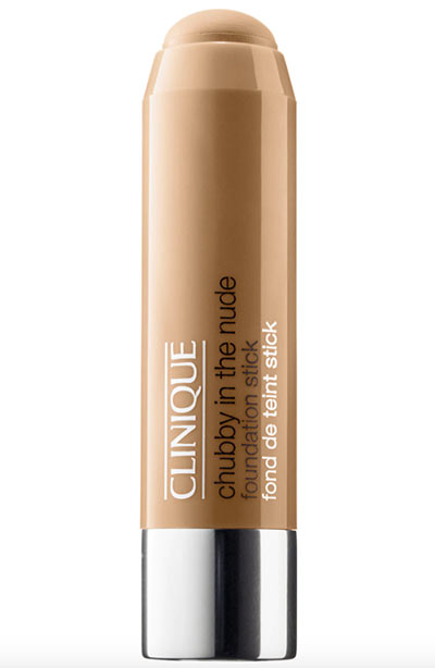 Best Foundation Sticks: Clinique Chubby in the Nude Foundation Stick