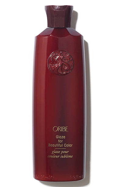 Best Hair Glaze Products: Oribe Glaze for Beautiful Color