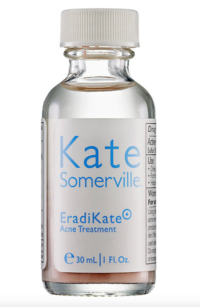 Best Sulfur Masks and Other Skin Products for Acne: Kate Somerville EradiKate Acne Treatment