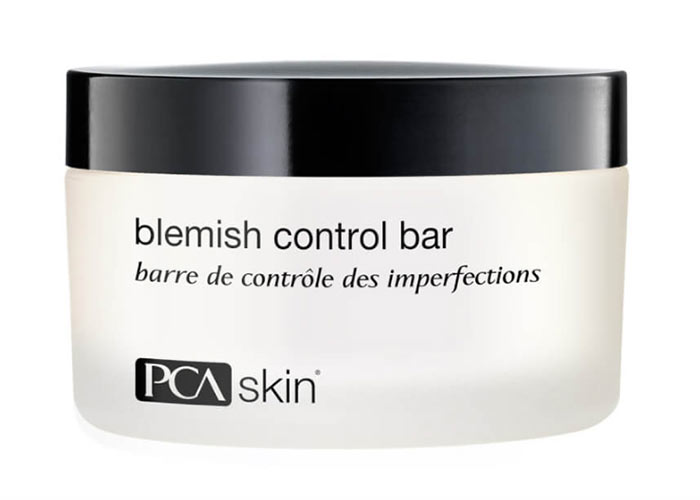 Best Sulfur Masks and Other Skin Products for Acne: PCA Skin Blemish Control Bar