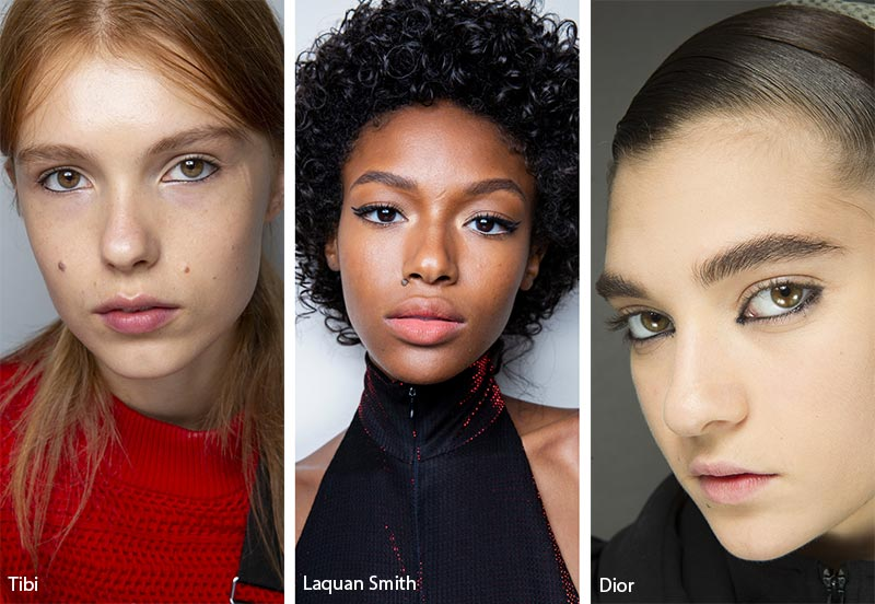 Spring/ Summer 2019 Makeup Trends: Underliner