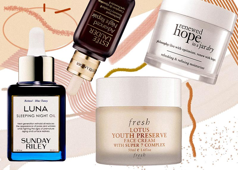 Anti-Aging Skin Care Guide: Best Anti-Aging Products to Keep Your Skin Young