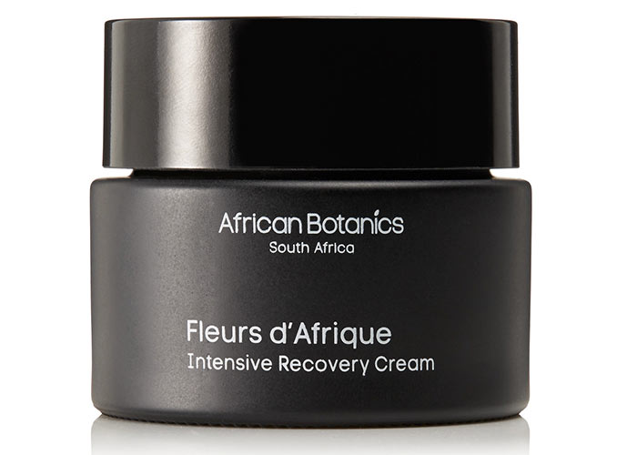 Best Anti-Aging Products for Skin: African Botanics Fleurs d'Afrique Intensive Recovery Cream