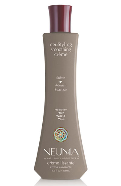 Best Hair Cream Styling Products: Neuma NeuStyling Smoothing Crème