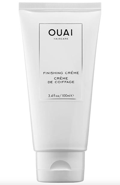 Best Hair Cream Styling Products: Ouai Finishing Crème