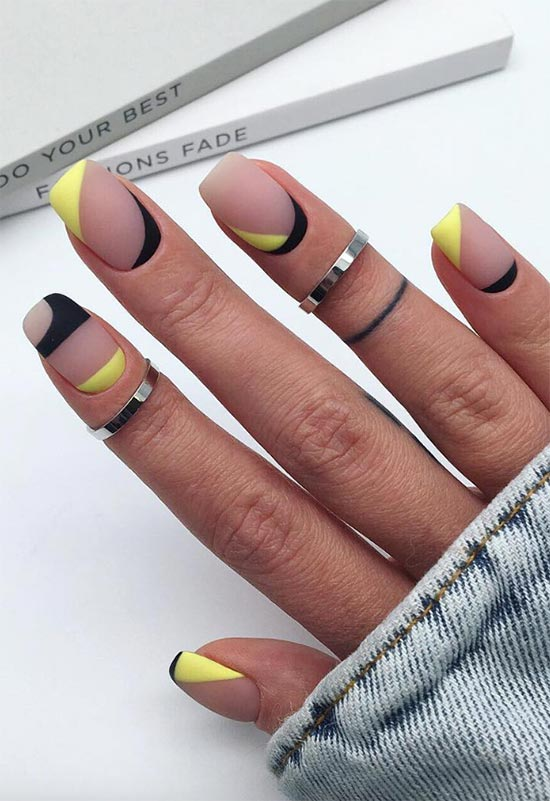 The Trend of Matte Nails: History & Facts