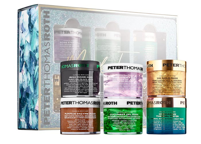 Valentine's Day Beauty Gifts for Her: Peter Thomas Roth Mask Frenzy