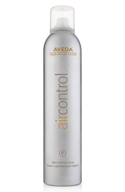Best Hair Sprays: Aveda Air Control Hair Spray