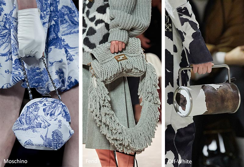 Fall/ Winter 2020-2021 Handbag Trends: Matching Bags with Outfits