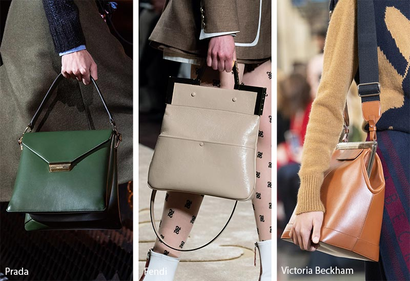 2ab37367464 Fall/ Winter 2019-2020 Handbag Trends: Fall 2019 Bags & Purses