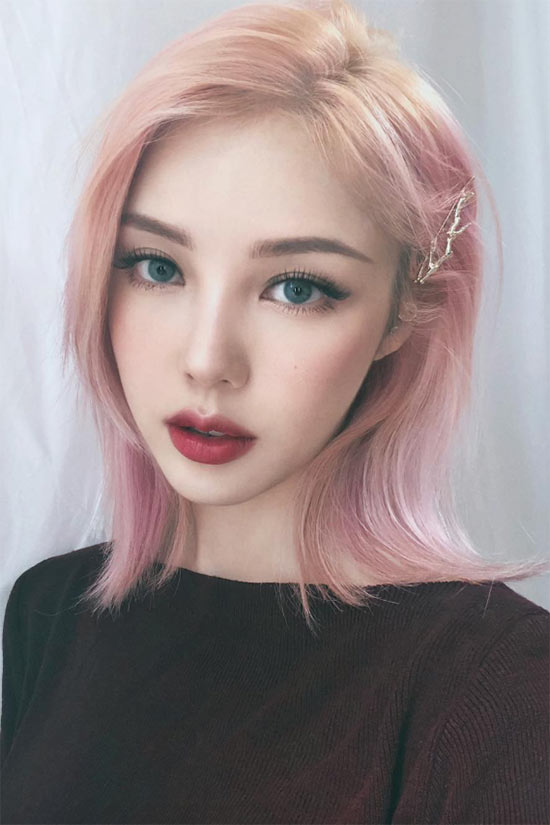 Korean Makeup Routine