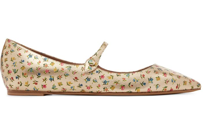 Best Mary Jane Shoes: Tabitha Simmons Mary Janes