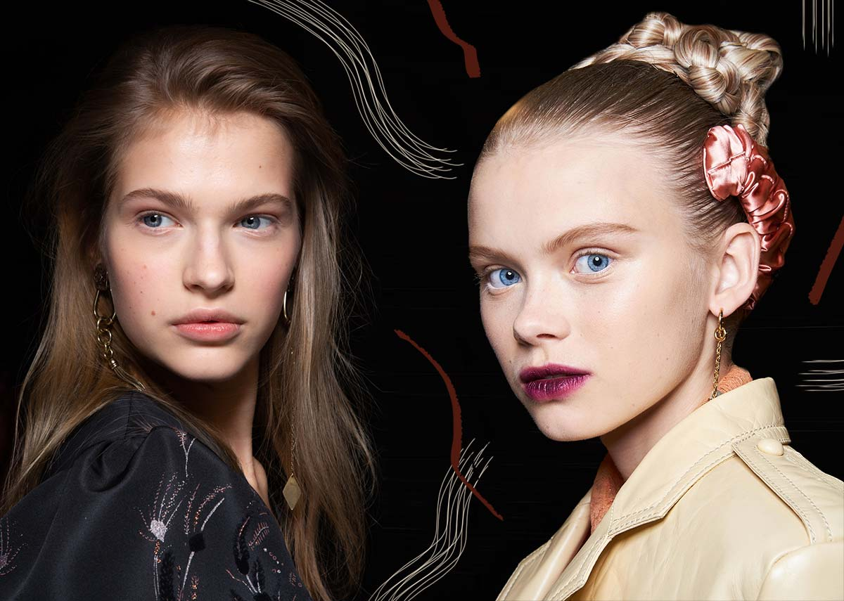 Fall/ Winter 2020-2021 Hairstyle Trends