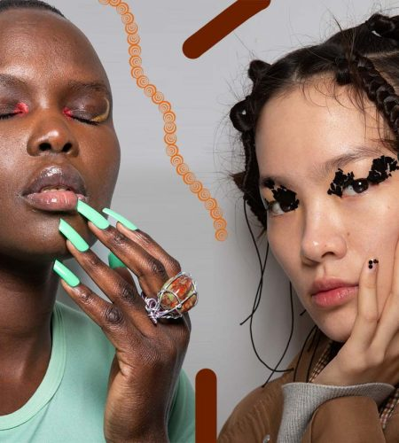 Fall/ Winter 2020-2021 Nail Trends