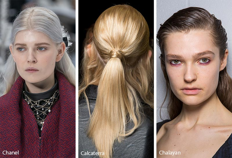 Spring 2020 Hair Trends.New Hairstyle Trends 2019 Skushi