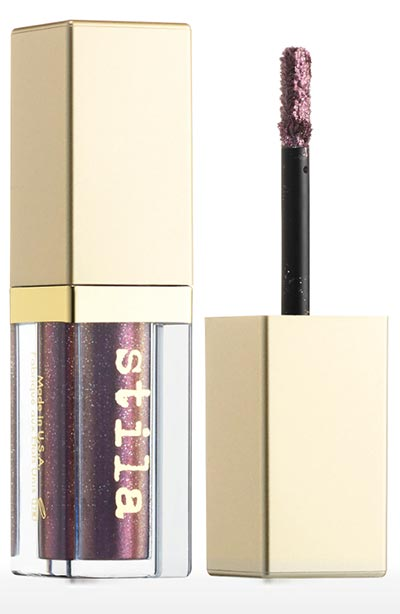 Best Liquid Eyeshadows: Stila Glitter & Glow Liquid Eye Shadow