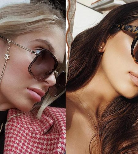 Best Oversized Sunglasses for Women