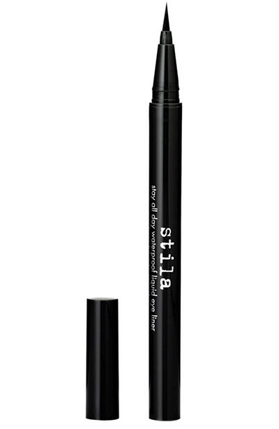 Best Walmart Makeup Products: Stila Stay All Day Waterproof Liquid Eyeliner