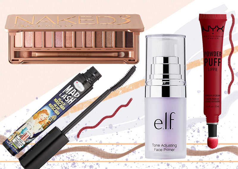 Best Walmart Makeup Products: Walmart Beauty Guide