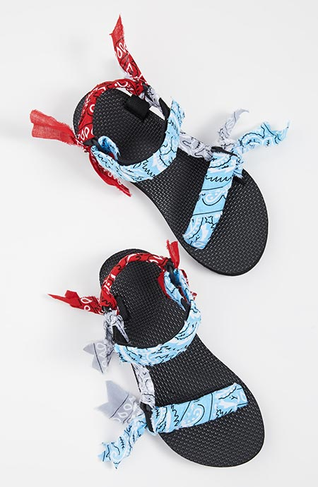 Best Ugly Chunky Sandals for Women: Arizona Love Dad Sandals
