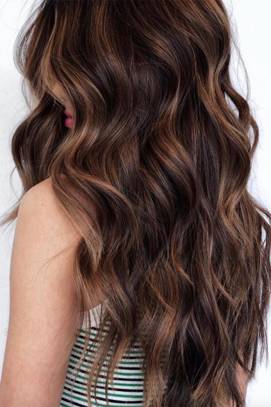 Curling Iron Hair Styling Tips