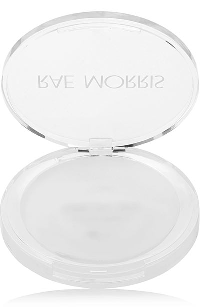 Best Makeup for Oily Skin: Rae Morris Invisible Mattifier Face Powder