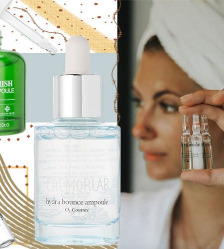 Best Skin Ampoules for Face