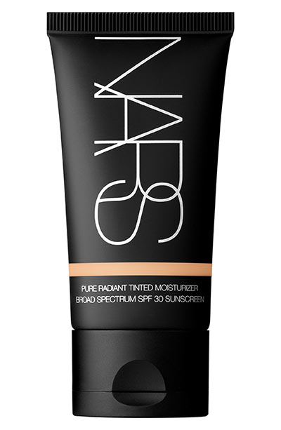 Best Tinted Moisturizer: NARS Pure Radiant Tinted Moisturizer Broad Spectrum SPF 30
