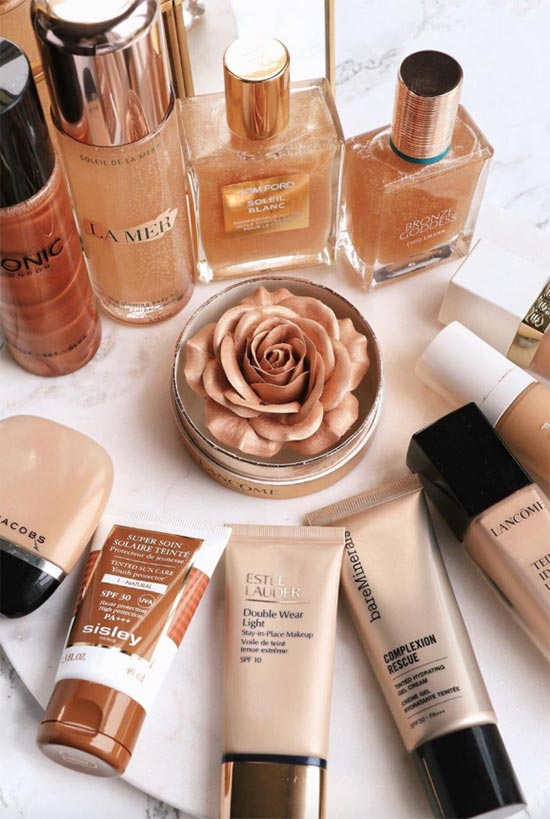 Tinted Sunscreen vs. Tinted Moisturizer vs. Foundation