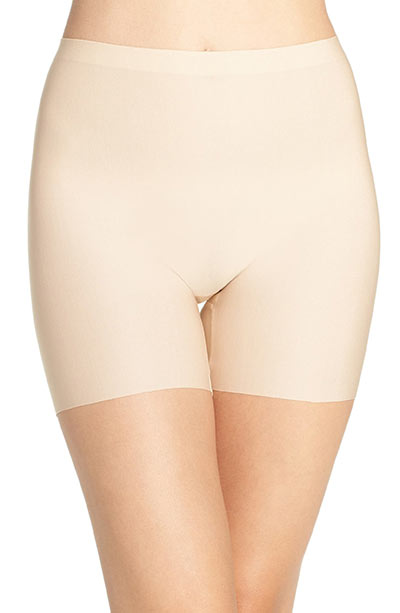 Best Anti-Chafing Creams, Sticks & Products: Lycra Smoothing Shorts