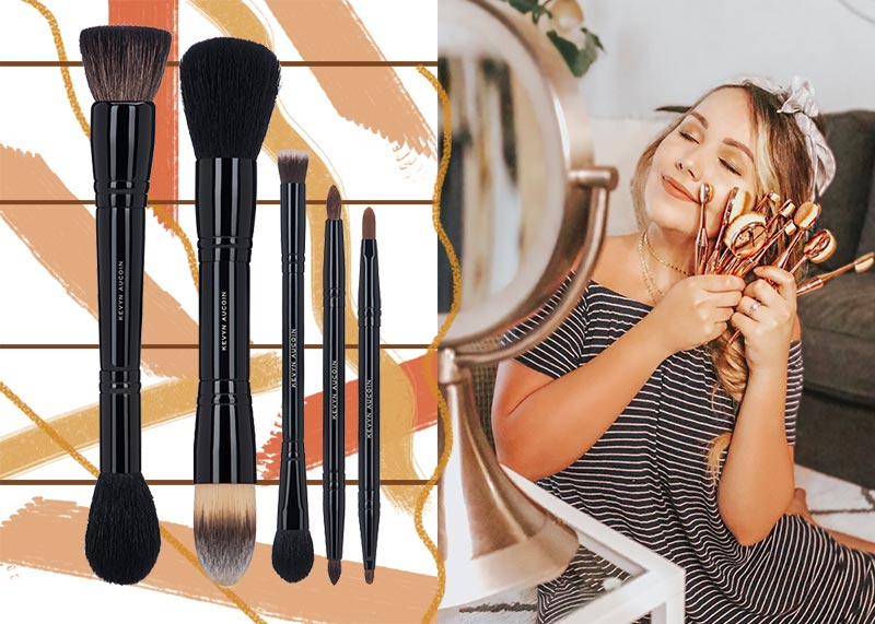 Best Makeup Brush Sets for Every Budget