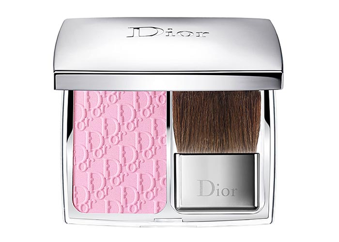 Best Pink Blush Shades: Dior Rosy Glow Petal Awakening Blush