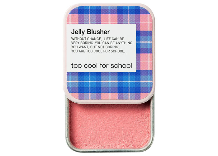 Best Pink Blush Shades: Too Cool For School Jelly Blusher in Pink