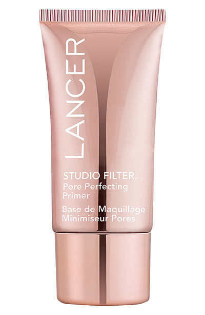 Best Pore Minimizers: Lancer Skincare Studio Filter Pore Perfecting Primer