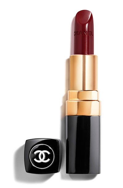 Best Chanel Lipstick Shades: Chanel Rouge Coco Ultra Hydrating Lip Colour in Etienne