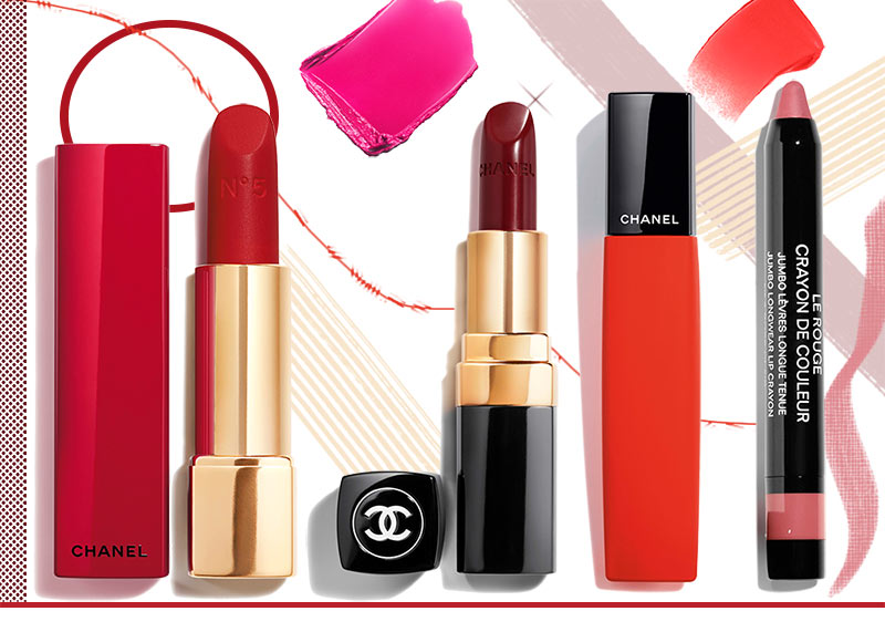 Best Chanel Lipstick Shades to Add to Your Makeup Bag
