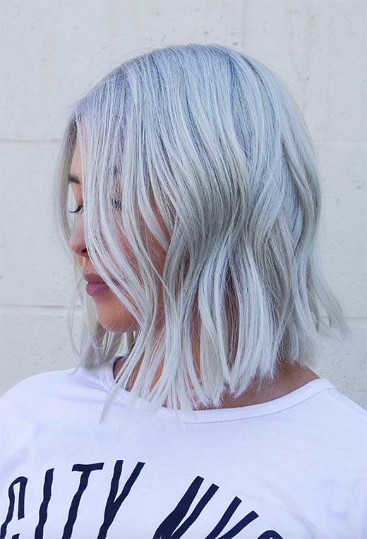 How to Choose the Best Long Bob Haircuts for Your Face Shape
