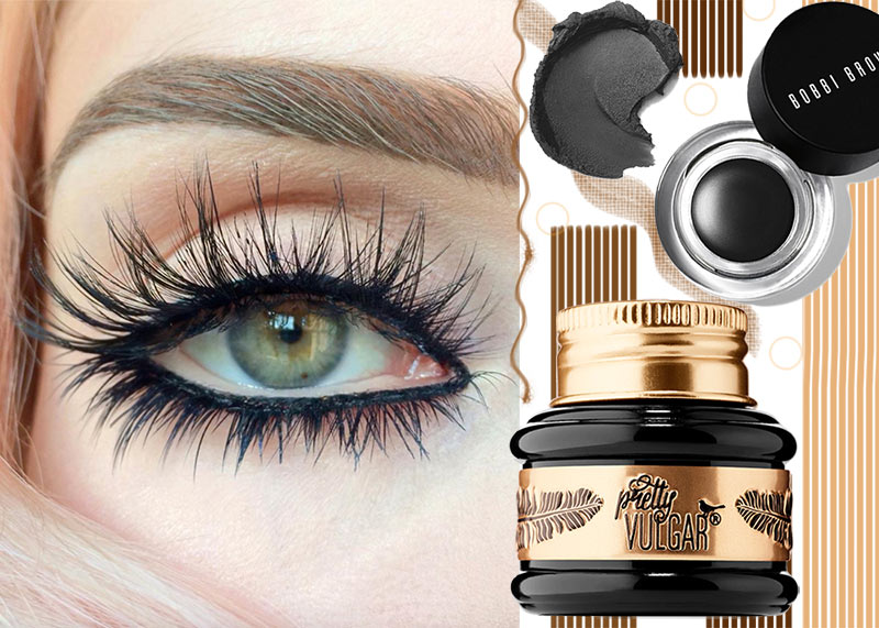 Best Gel Eyeliner Formulas That Don't Move