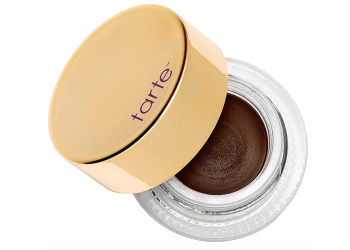 Best Gel Eyeliners: Tarte Clay Pot Waterproof Liner