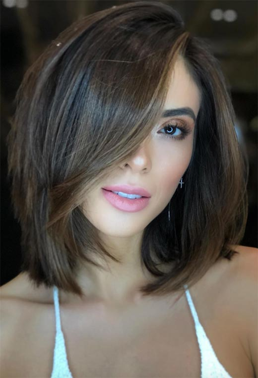 Lob Haircut Trend 63 On,Trend Long Bob Haircuts