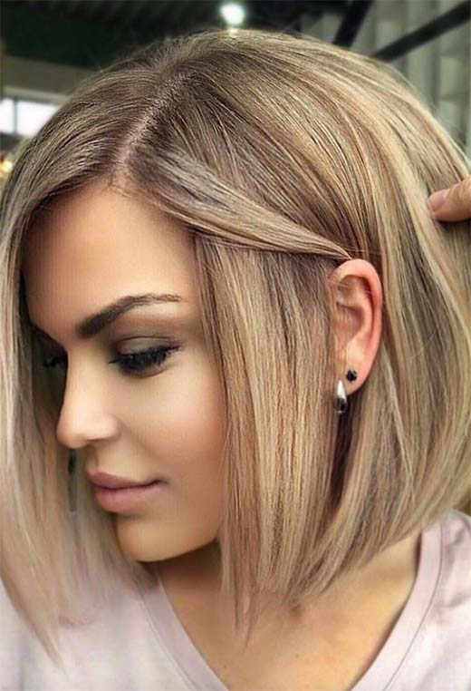 55 Medium Bob Haircuts to Embrace: The One Mid-Length Bob for You