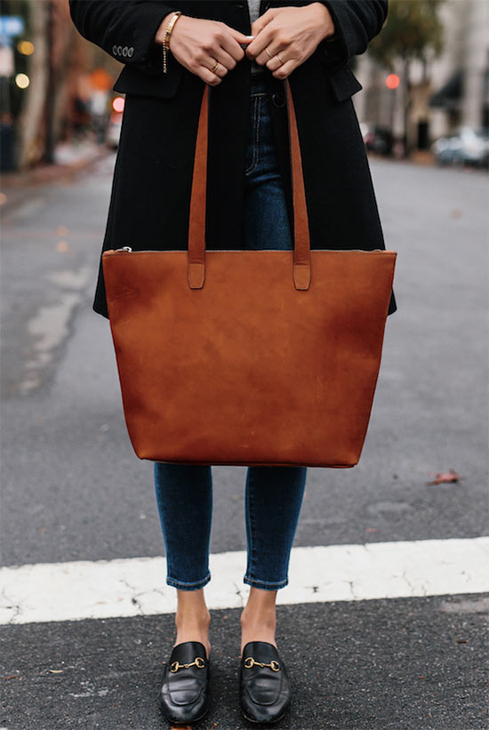Types of Laptop Bags for Women