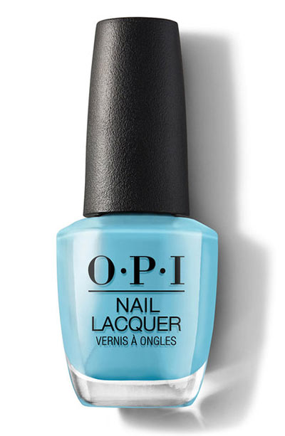 Best OPI Nail Polish Colors: Can't Find My Czechbook