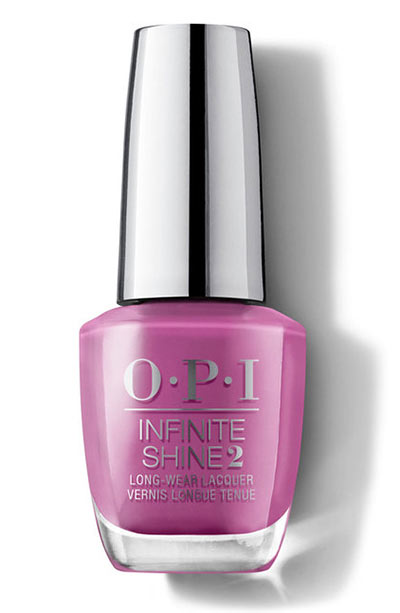 Best OPI Nail Polish Colors: Grapely Admired