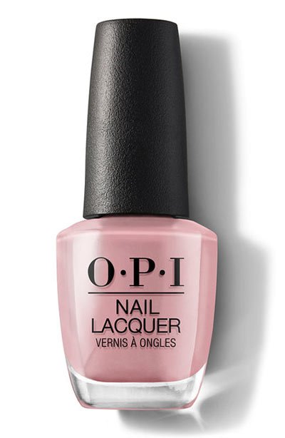 Best OPI Nail Polish Colors: Tickle My France-y