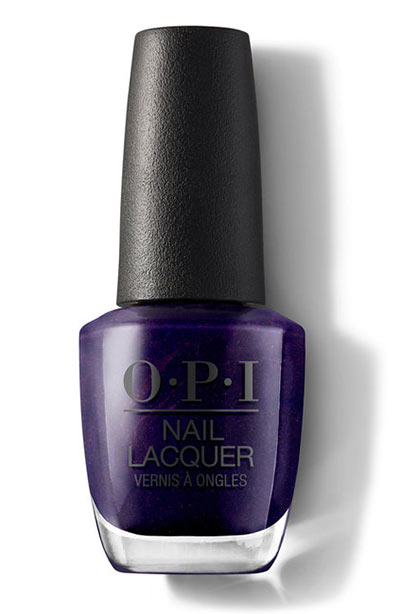 Best OPI Nail Polish Colors: Turn on The Northern Lights!