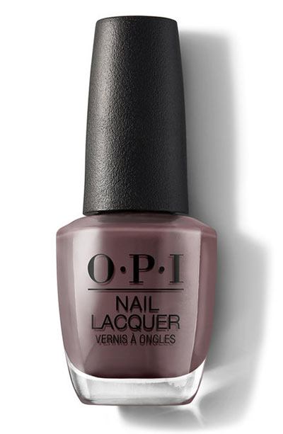 Best OPI Nail Polish Colors: You Don't Know Jacques!