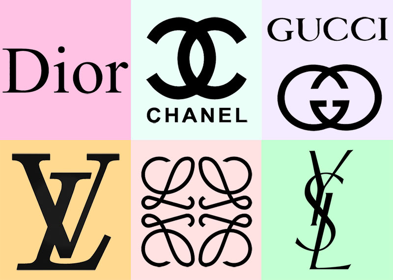 Top Designer Brands/ Luxury Brands for Women
