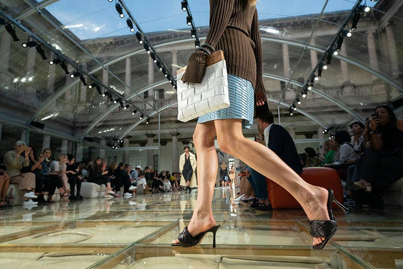 Top Designer Brands/ Luxury Brands for Women: Bottega Veneta